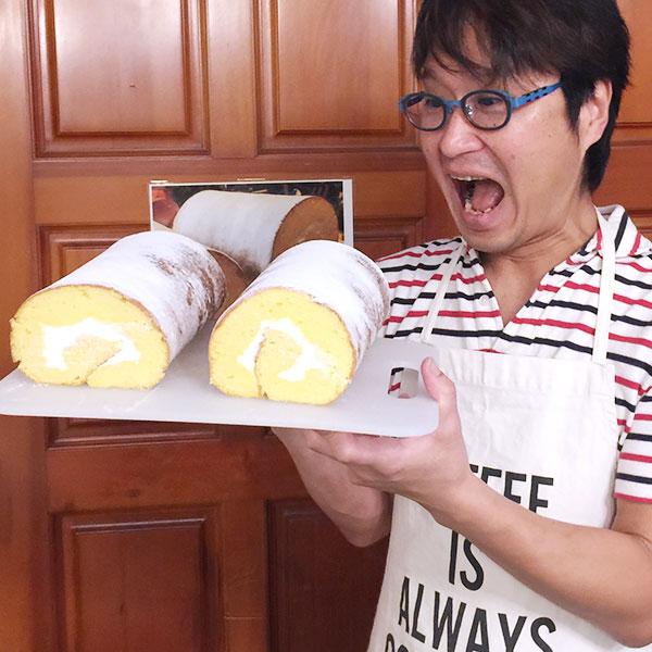 愛媛県松山市で人気のロールケーキ「三津ロール」とは?