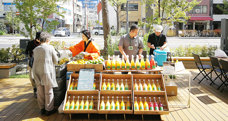 柑橘ソムリエ愛媛さんセレクトの旬な柑橘をお届けします