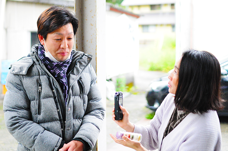 インタビュー|野菜のお塩「ベジソルト」を作るきっかけは、西日本豪雨による食品ロス