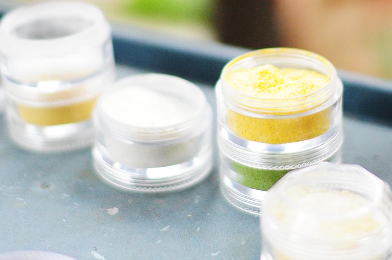インタビュー|野菜のお塩「ベジソルト」はバリエーションが豊富