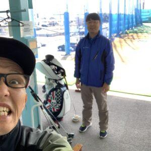 第一ゴルフパーク 井坂彰、初心に帰る~上達に近道はやっぱりなかった~