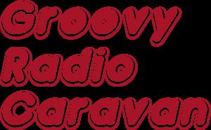 Groovy Radio Caravan in 松野町